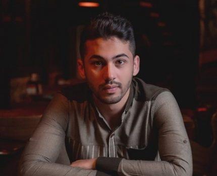 أنا المأساة / قصيدة شعرية – عمر عمارة