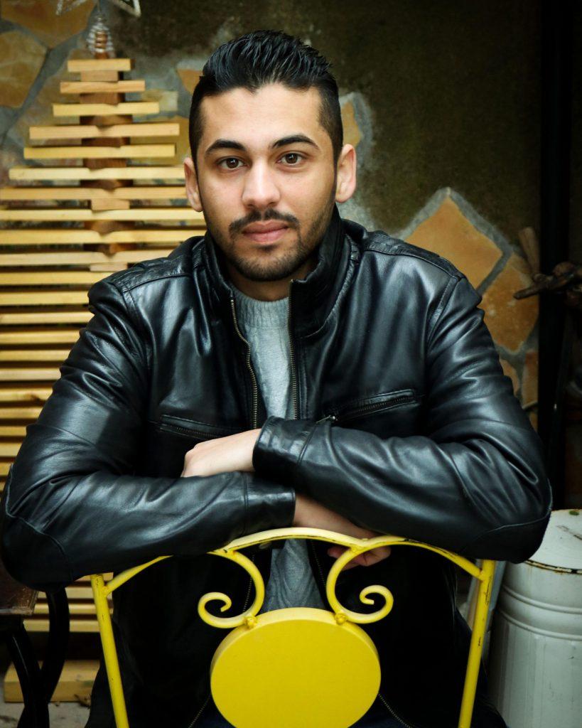 عمر عمارة Omar Amara
